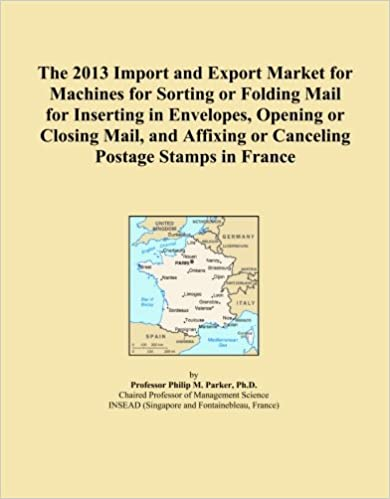 The 2013 Import and Export Market for Machines for Sorting or