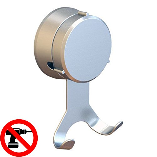 stainless steel suction cup hook - 9
