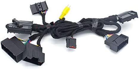 4 TO 8 PNP Conversion Power Harness for Ford SYNC 1 SYNC 2 to SYNC 3 Upgrade / 4 TO 8 PNP Conversion Power Harness for Ford SYNC 1 SYNC 2 to SYNC 3 Upgrade