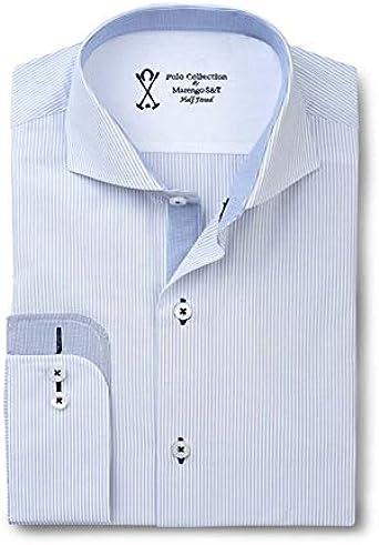 MARENGO S&T POLO COLLECTION MEDITERRANEAN LIVE Camisa de Vestir ...
