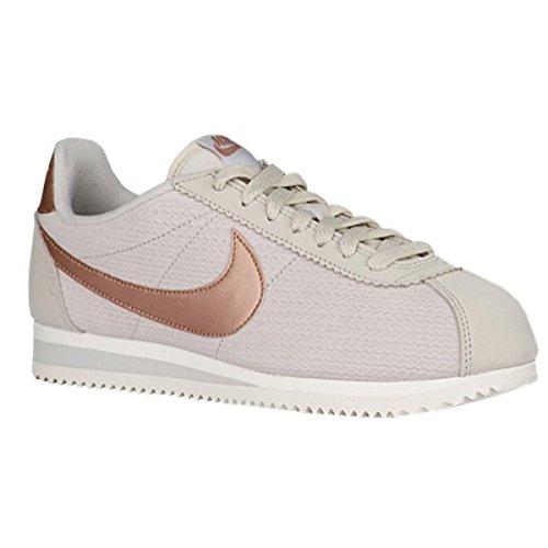 オーストラリア人論争の的義務(ナイキ) Nike レディース ランニング?ウォーキング シューズ?靴 Classic Cortez [並行輸入品]