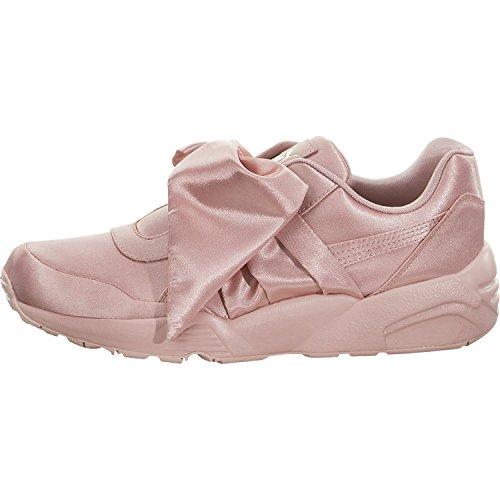 9d2f7d037a4 PUMA Women s FENTY x PUMA Bow Trinomic Sneakers