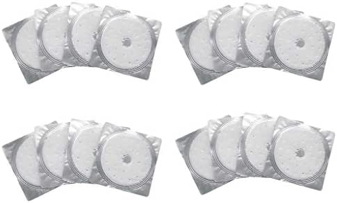 Anti-Sagging Upright Breast Lifter Breast Enhancer Patch 4pcs/Box Breast Mask (4 Box, White)