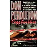 Copp for Hire, Don Pendleton, 155802123X