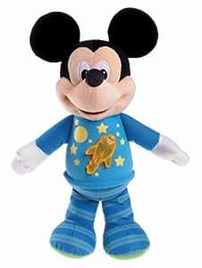 Mattel - Muñeca la casa de Mickey Mouse, Mickey sueños musicales (X5453)