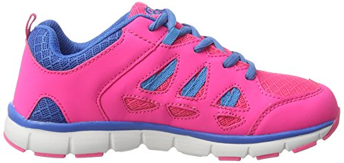 Spiridon Pink Fit Bruetting Unisex Adulto Zapatillas Blau Rosa Pwdqw
