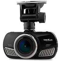 Car Dash Cam, MBHB Full HD Car Dashboard Camera DVR Video Recorder, Night Vision G-Sensor Vehicle Blackbox Camcorder for Loop Recording, Parking Monitor, Black