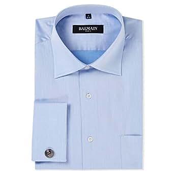 Balmain Shirt for Men - Medium Blue