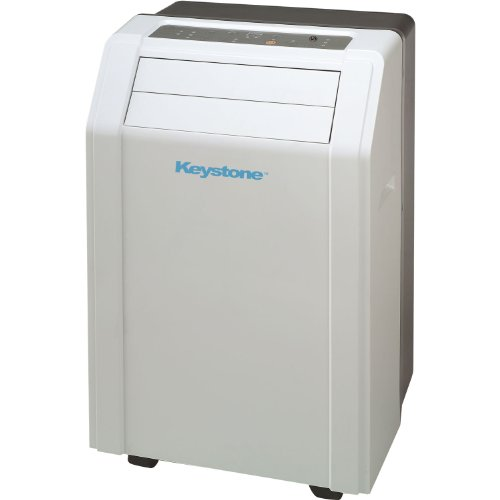 Keystone Eco-Friendly 14,000 BTU Indoor Portable Air Conditi