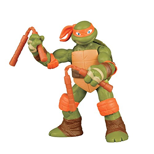 Teenage Mutant Ninja Turtles New Deco Michelangelo Figure -