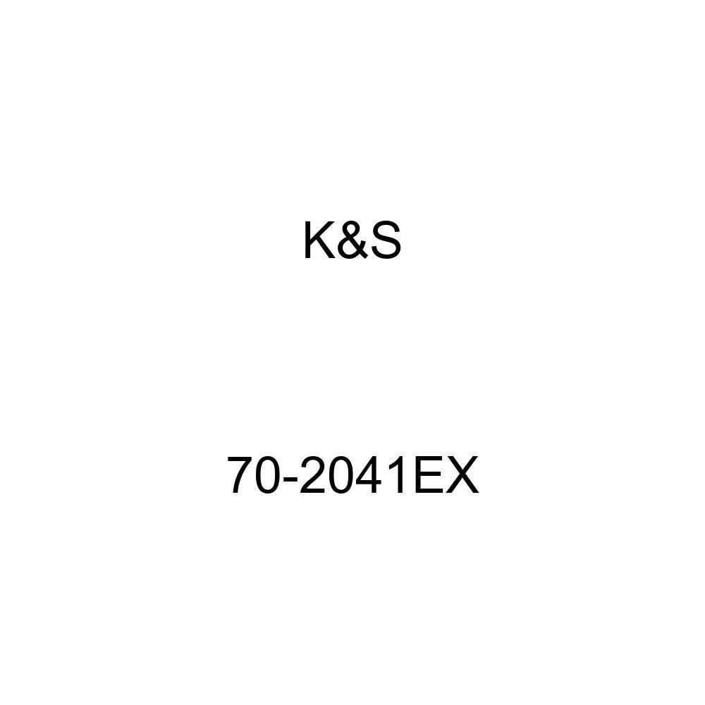 K/&S Technologies K/&S 70-2041EX Complete Engine Gasket Kit