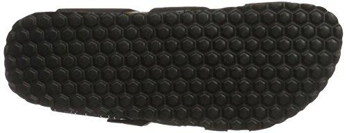 Multi Softwaves 147 274 Schwarz Ciabatte Black Donna 6TTFr1Oq