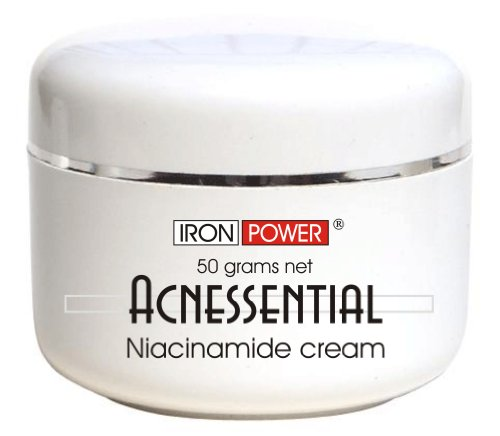 Acnessential 4% Topical Niacinamide cream | Gel | Acne Cream