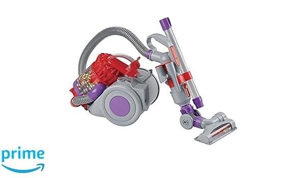 Casdon Aspirador de Juguete Little Helper Dyson DC22: Amazon.es ...