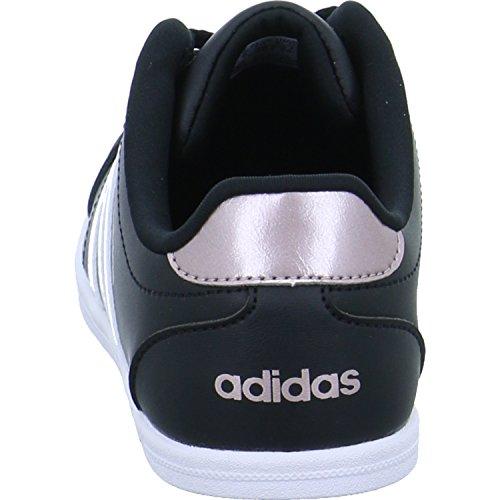 Noir De Fitness Coneo Adidas 000 Femme ftwbla Chaussures Qt grmeva negbas IZxwqgY