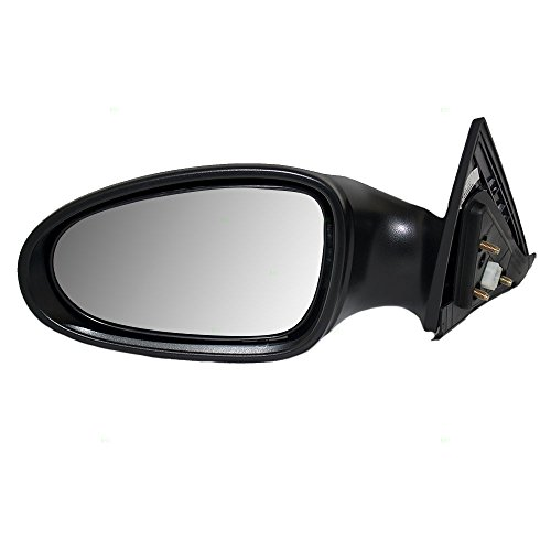 2006 Nissan Altima Driver Side Mirror Cover Car Maintenance