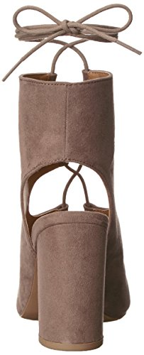 Bootie Chester Women's Ankle Qupid Taupe 11 Iwn5xUqO