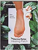 Meditherapy Derma Relax Healing Patch, Excellent