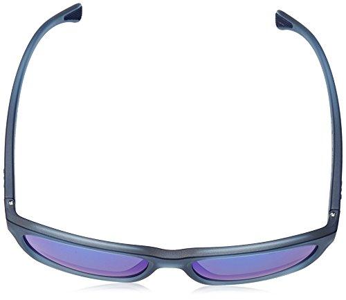 Sonnenbrille Emporio Matte Blue Armani 553525 EA4081 Transparent 4C5xqzf8C