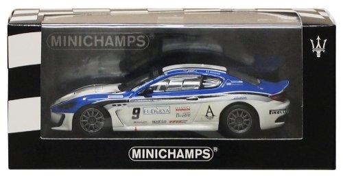1/43 マセラッティ グランツーリスモ MC GT4 MONCADA/PETRINI TROFEO GRANTURISMO MC- 2010 400101209