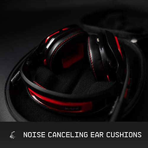 ASTRO Gaming A40 TR Mod Kit for Tournament Noise Isolation Blue