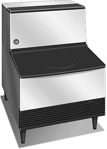 Hoshizaki KM-201BAH, 201 lbs ice/24Hr Cresent Cube Ice Machine by Hoshizaki