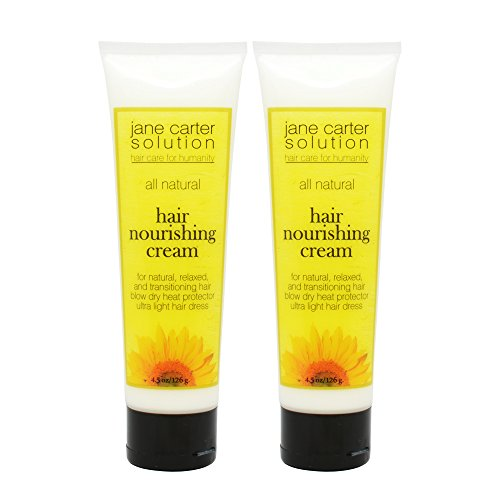 (Jane Carter Hair Nourishing Cream 4oz