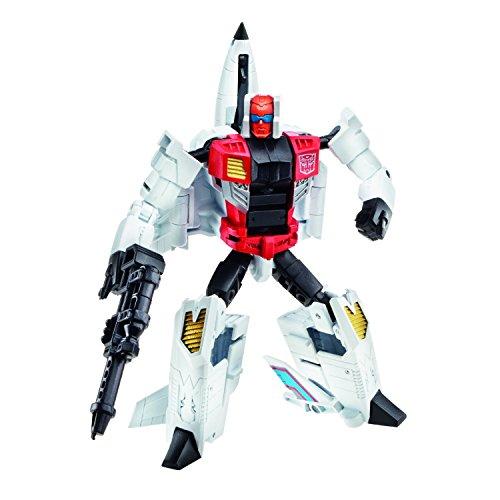 Hasbro Transformers Generations Combiner Wars IDW Deluxe Class Quickslinger.