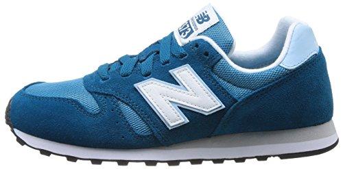 373 Mujer Zapatillas Para New Bleu smb Blue Azul Balance xqwPqIEC5