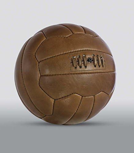 Balón de fútbol – marrón, sin soporte): Amazon.es: Deportes y aire ...