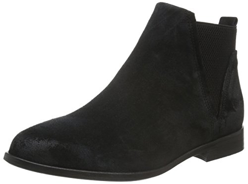 Women's Ankle Black Boots 811e6c501 Bksd Bullboxer wgqxg