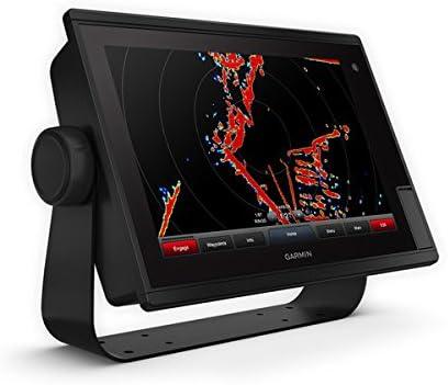 Garmin GPSMAP 1242xsv Touch, SideVu, ClearVu y Tradicional Chirp Sonar con Mapa, 12 Pulgadas, 010-01917-13: Amazon.es: Electrónica