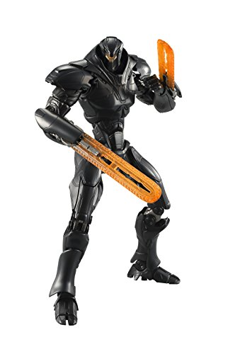Bandai Action Figures Toy - Bandai Tamashii Nations Robot Spirits Obsidian Fury Action Figure