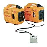 Kipor Parallel Kit Ig1000 Ig2000P Parallel Wiring Kit Wuxi Kipor Power Co., Ltd
