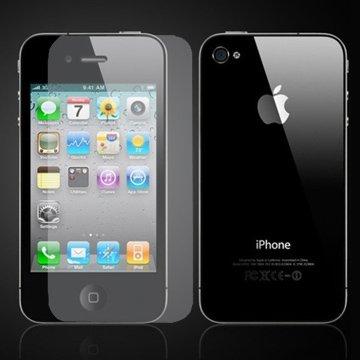 Pellicola Proteggi Schermo Mirror Privacy iPhone 4/4S deebix