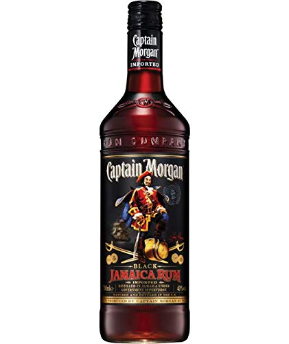 Silver Spiced Rum Silver Rum Drinks Captain Morgan