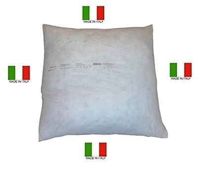 IMBOTTITURE PER CUSCINI ANIMELLE IN 4 MISURE MADE IN ITALY IMBOTTITURA CUSCINO - 42 x 42 cm 42 x 42 cm Il Gruppone