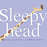 img - for Sleepyhead (Classic Board Books) book / textbook / text book