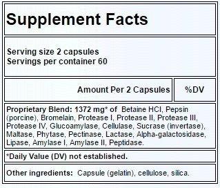 Enzymixpro 120C (K99)