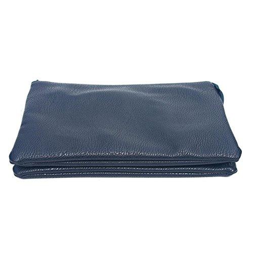 Coast Evening Clutch Bag - 1