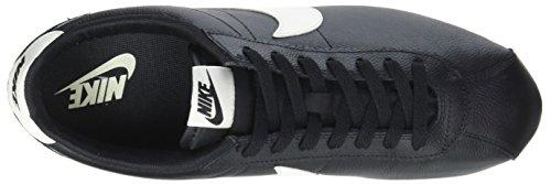 Schwarz Nike Prm Negro Damen Wmns Turnschuhe Internationalist xxCOX1q