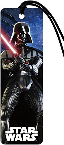 Trends International Star Wars Darth Vader Bookmark