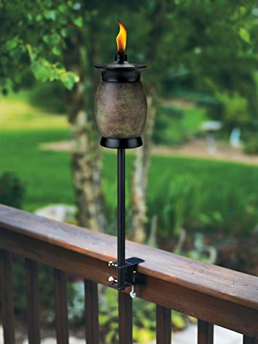 The 8 best tiki torches for decks