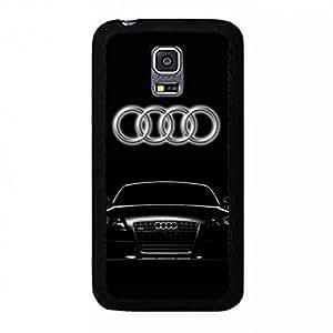 Back Funda Customized Funda,Samsung Galaxy S5 mini Funda,German Auguse Horch Audi Auto Union Ag Car Funda