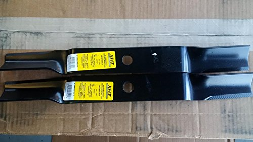 Murray Mower Blade Set of 2 91871HT 92002 92002E701 40