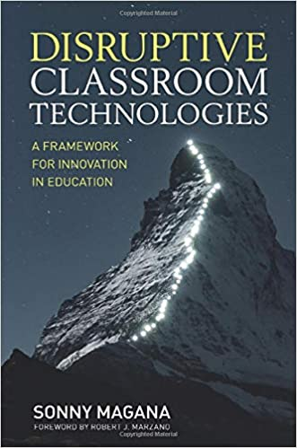 Image result for disruptive classroom technologies