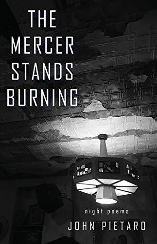 The Mercer Stands Burning: Amazon.es: Pietaro, John: Libros ...
