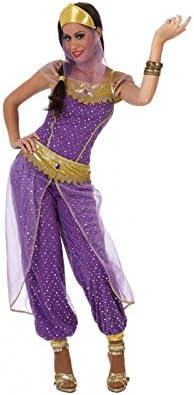 Desconocido Disfraz de bailarina árabe mujer: Amazon.es: Juguetes ...