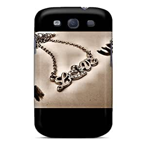 Extreme Impact Protector QiAGmtF1180 Case Cover For Galaxy S3