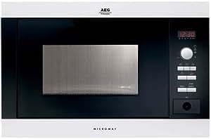AEG MC 2661 EW - Microondas
